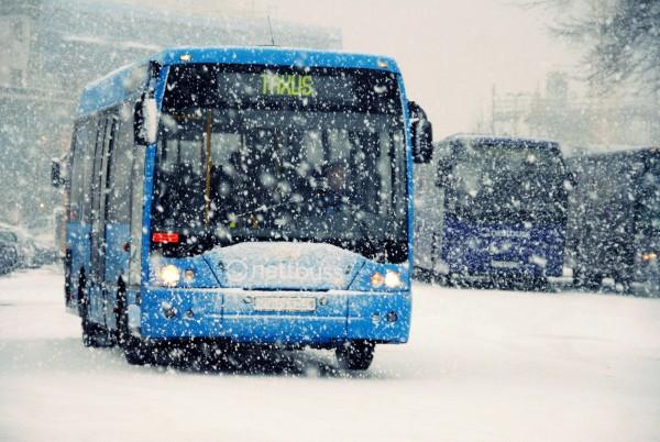 Access To Puy Bus Italie to Puy Saint Vincent