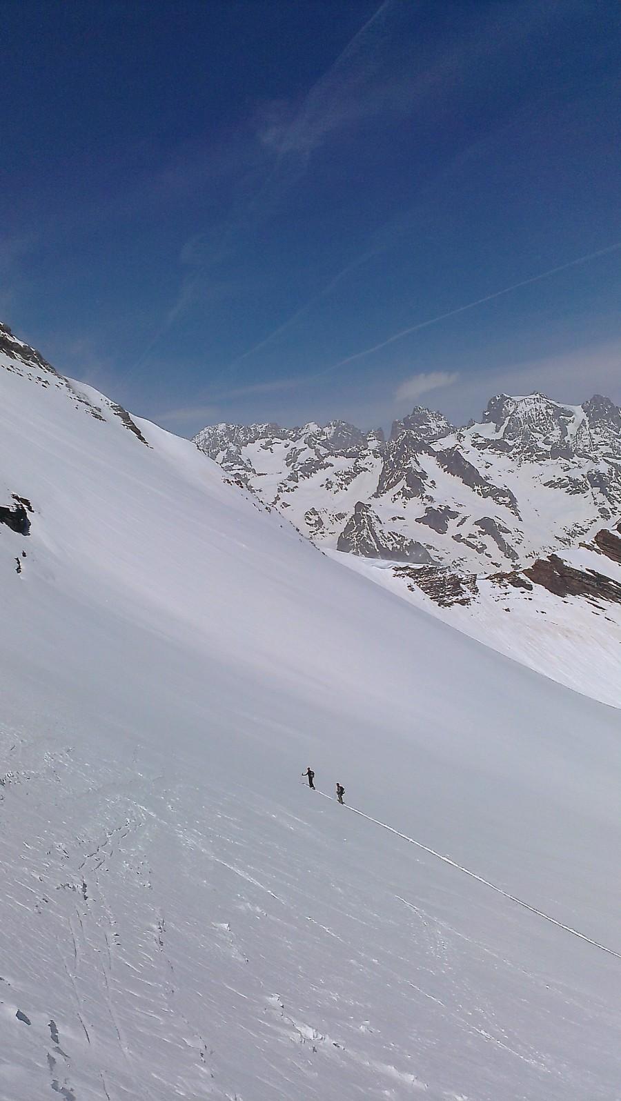 La liste des écoles de ski ESI dans les Alpes du Sud .